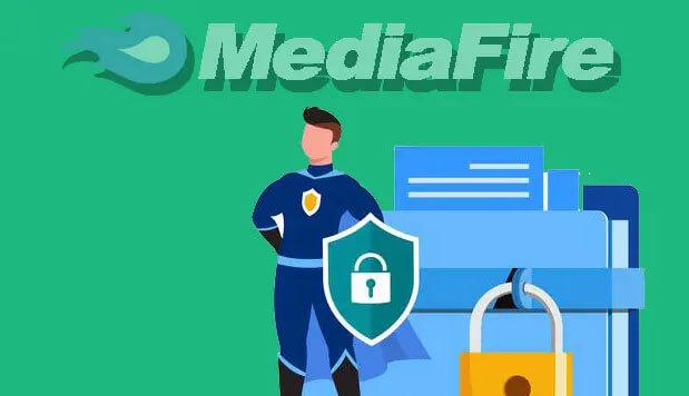 Is mediafire safe