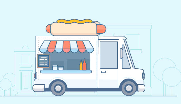 Procure A Food Truck