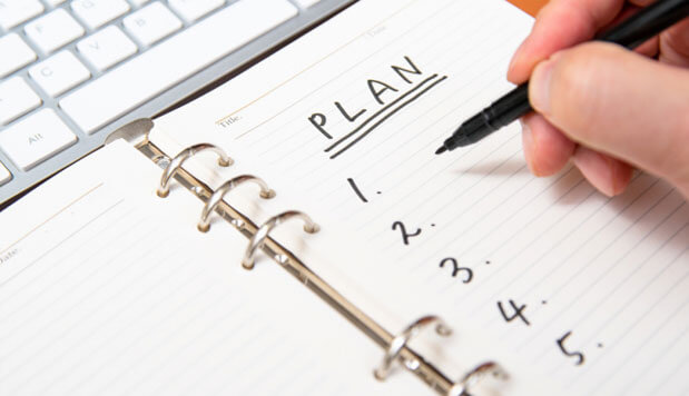 Write A Plan For Your Food Truck Business